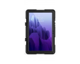 Husa Tableta Survive 360 Grade Pentru Samsung Galaxy Tab A7 10,4inch , T500 / T505 Negru