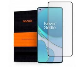 Folie Sticla Securizata Mocolo OnePlus 8T,  Full Glue  , Full Cover