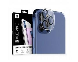 Folie Camera Premium Mocolo Pentru iPhone 12 Pro Max ,Transparenta