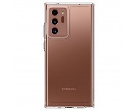 Husa Premium Spigen Ultra Hybrid Samsung Galaxy Note 20 Ultra, Transparenta