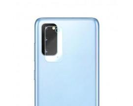 Folie Sticla Nano Glass Pentru Camera Samsung Galaxy A21s, Transparenta