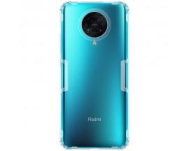 Husa Slim Premium Nillkin Nature Xiaomi Poco F2 Pro , Transparenta
