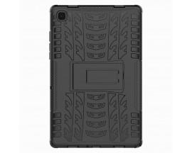 Husa Tableta Upzz Protect Armorlock Samsung Galaxy Tab A7 10.4inch Model T500 / T505, Negru