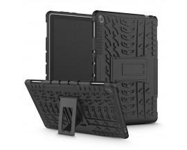 Husa Tableta Upzz Protect Armorlock Huawei Mediapad M5 10.1 Negru