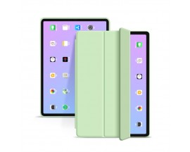 Husa Upzz Tech Smartcase Ipad Air 4 2020 ,castus Verde