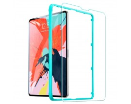 Folie Sticla Securizata Premium Esr Glass Pentru Ipad 11 Pro 2018 / Ipad 4 2020, Transparenta