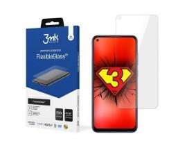 Folie Nano 3mk Flexible Glass Compatibil Cu Samsung Galaxy M11 ,transparenta ,ultra Rezistenta