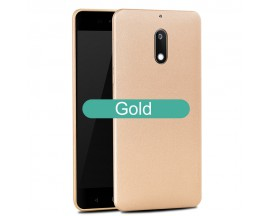Husa spate X-LEVEL Guardian Nokia 3 Gold