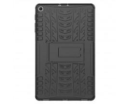 Husa Tableta Upzz Protect Armorlock Samsung Galaxy Tab A 10.1, 2019, Model T510 / T510 Negru