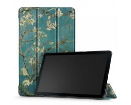 Husa Tableta Upzz Protect Smartcase Galaxy Tab A 10.1 2019 T510 / T515 Sakura