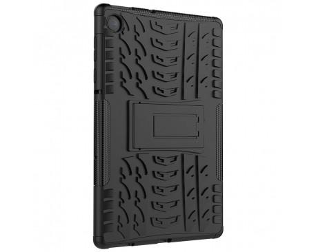 Husa Tableta Upzz Protect Armorlock Lenovo Tab M10 Plus 10.3inch, Negru