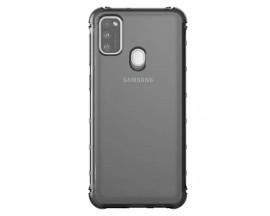 Husa Spate Araree Samsung Pentru Samsung Galaxy M21 ,silicon Antishock Transparenta