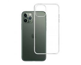 Husa Spate Premium 3mk Armor Pentru iPhone 12 Pro Max, Transparenta