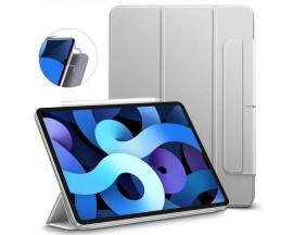 Husa Premium Esr Rebound Magnetic Compatibila Cu Apple Ipad Air 4 ( 2020 ), Silver