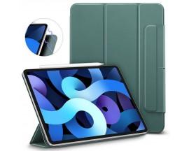 Husa Premium Esr Rebound Magnetic Compatibila Cu Apple iPad Air 4 ( 2020 ), Verde