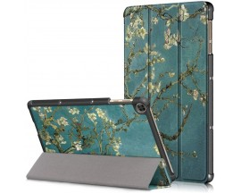Husa Tableta Smartcase Upzz Tech Compatibila Cu Huawei Matepad T10 / T10s, Sakura
