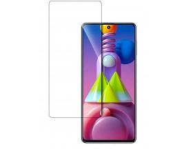 Folie Sticla Securizata 9h Upzz Glass Compatibila Cu Samsung Galaxy M51 Transparenta