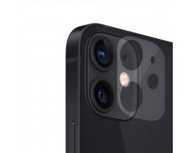 Folie Sticla Wozinsky Pentru Camera Compatibila Cu iPhone 12, Transparenta
