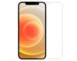 Folie Full Cover Full Glue Premium Esr Shield Pentru iPhone 12 Mini, Transparenta, 2 Buc Pachet
