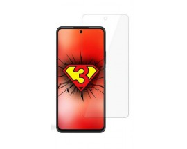 Folie Nano 3mk Flexible Glass Compatibil Cu Huawei P Smart 2021, Transparenta - Ultra Rezistenta