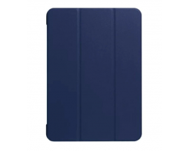 Husa Tableta Smartcase Upzz Tech Compatibila Cu Huawei Matepad T10 / T10s, Navy Albastru
