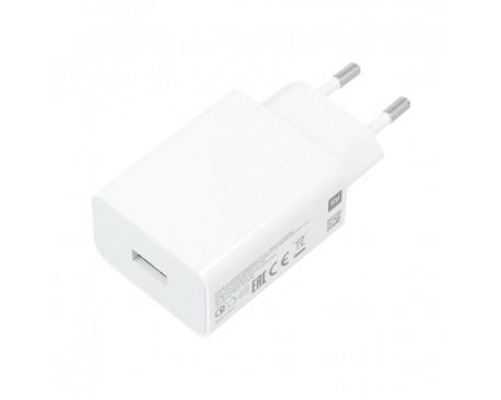 Incarcator Retea Original Super Fast Charger Xiaomi Mdy-10- EF, 3A, Alb, Bulk