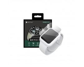 Folie Nano Glass Upzz Best Apple Watch Seria 6 44mm -transparenta