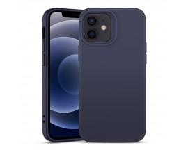 Husa Premium Esr Cloud Antishock iPhone 12 Mini, Midnight Blue