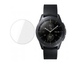 Set 3 x Folie 3mk Nano Flexible Pentru Samsung Galaxy Watch 42mm, Transparenta
