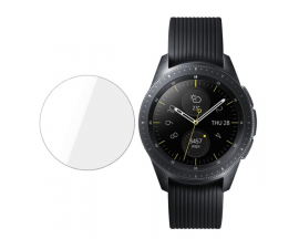 Set 3 x Folie 3mk Nano Flexible Pentru Samsung Galaxy Watch 46mm, Transparenta