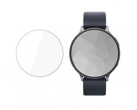 Folie 3mk Arc Policarbonat  Pentru Samsung Galaxy Watch Active 2 (44mm), Transparenta
