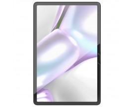 Folie Sticla Premium DuxDucis Pentru Samsung Galaxy Tab S7+ Plus 12,4inch, Model T970 / T 976, Transparenta