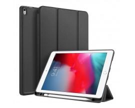 "Husa DuxDucis Osmo Pentru iPad Air 3 2019 / iPad Pro 10.5"", Cu suport Pencil, Negru"