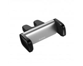 Suport Auto Universal Baseus Steel Cannon Air Pentru Ventilatie -SUGP-0S, Rosu