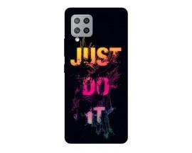Husa Silicon Soft Upzz Print Samsung Galaxy A42 5g Model Jdi