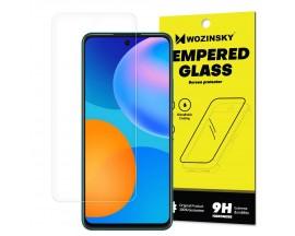 Folie Sticla Securizata 9h Wozinsky Huawei P Smart 2021, Transparenta