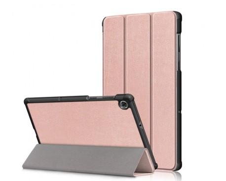 Husa Tableta Upzz Protect Smartcase Smartcase Lenovo Tab M10 Plus 10.3inch, Rose Gold
