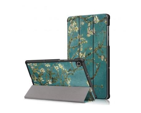 Husa Tableta Upzz Protect Smartcase Smartcase Lenovo Tab M10 Plus 10.3inch, Sakura