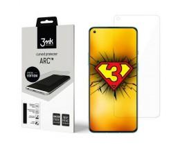 Folie Protectie 3mk Arc Regenerabila Compatibila Cu OnePlus 8T, Transparenta