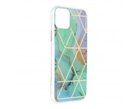Husa Upzz Silicone Marble Cosmo Compatibila Cu iPhone 11 Pro Model 3