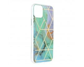 Husa Upzz Silicone Marble Cosmo Compatibila Cu iPhone 12 Pro Max, Model 3