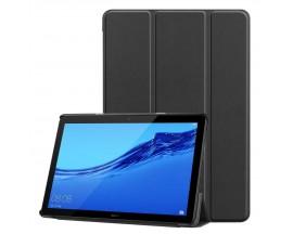 Husa Tableta Upzz Protect Smartcase Huawei Mediapad M5 Lite 10.1 Negru