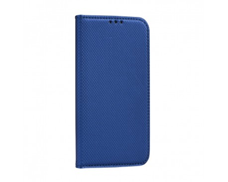 Husa Flip Cover Upzz Smart Case Pentru Samsung Galaxy A20e, Albastru