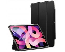 Husa Esr Ascend Trifold Smartcase Pentru Apple iPad Air 4 ( 2020 ), Negru