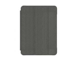 Husa Premium Kingxbar Businees Compatibila Cu Apple Ipad Air 4 ( 2020 ), Negru