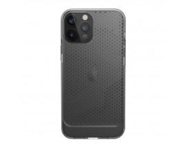 Husa Premium Uag Armor Gear Lucent Pentru iPhone 12 Pro Max, Transparenta