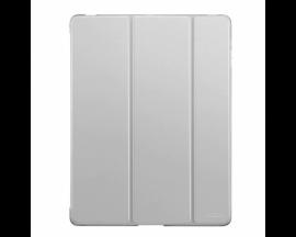 Husa Tableta Upzz Infiland Smart Stand  Pentru  Samsung Galaxy Tab A7 10,4inch , T500 / T505, Silver