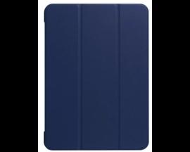 Husa Premium Infiland Crystal Compatibila Cu Apple Ipad Air 4 ( 2020 ), Albastru