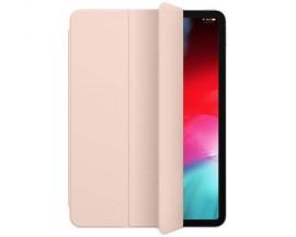 Husa Tableta Upzz Infiland Smart Stand Pentru Samsung Galaxy Tab A7 10,4inch , T500 / T505, Roz