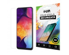Folie Sticla Securizata 9h Upzz Samsung Galaxy A42 5G, Transparenta